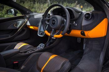 McLaren 570GT 570GT  image 25 thumbnail